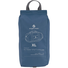 Eagle Creek No Matter What Duffel Bag XL, slate blue